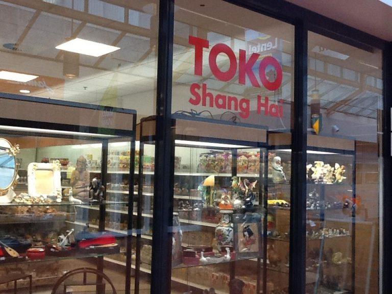 Japanse toko Utrecht